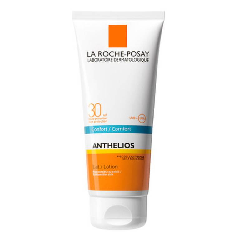 ANTHELIOS LATTE SPF30 100ML