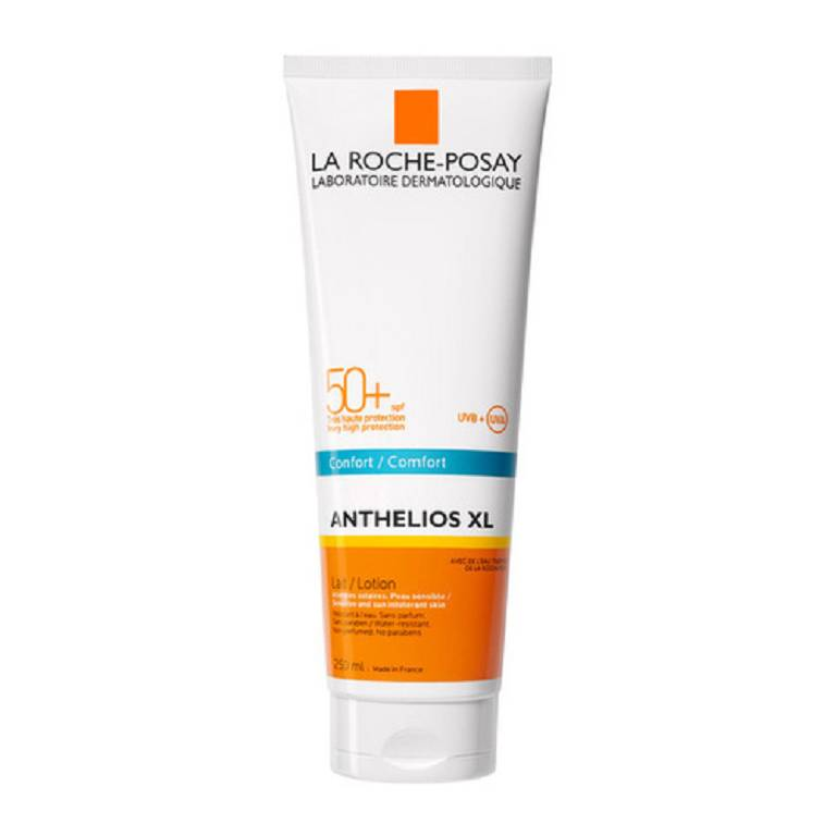 ANTHELIOS LATTE SPF50+ 250ML