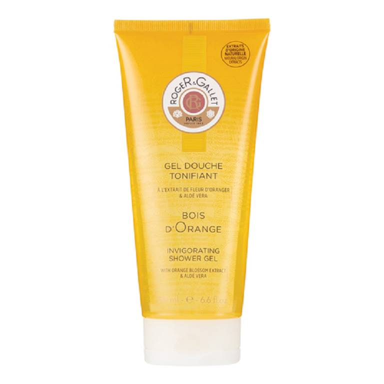BOIS D'ORANGE GEL DOCCIA 200ML